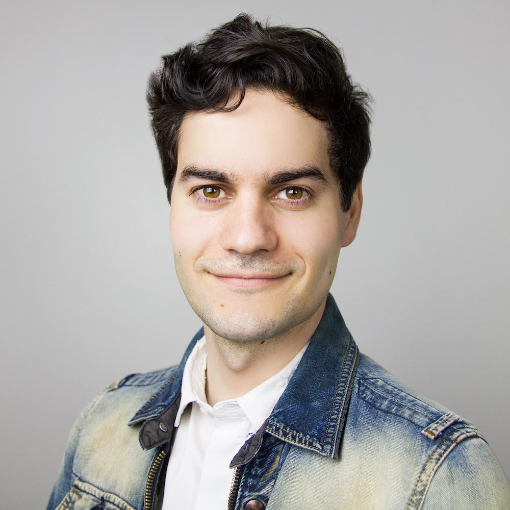 Matt Rodrigues