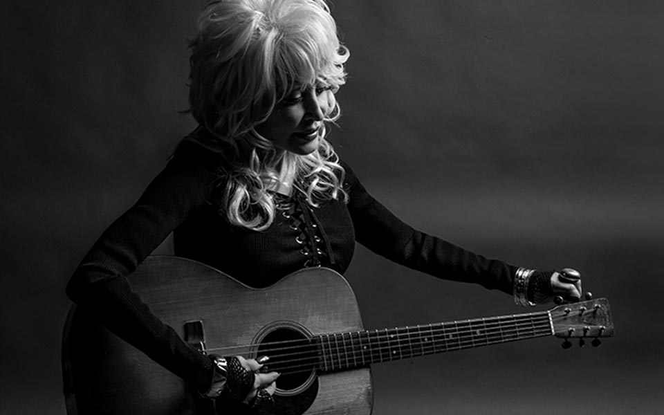 Dolly Parton Mixed by Billy Bush | GPS Management