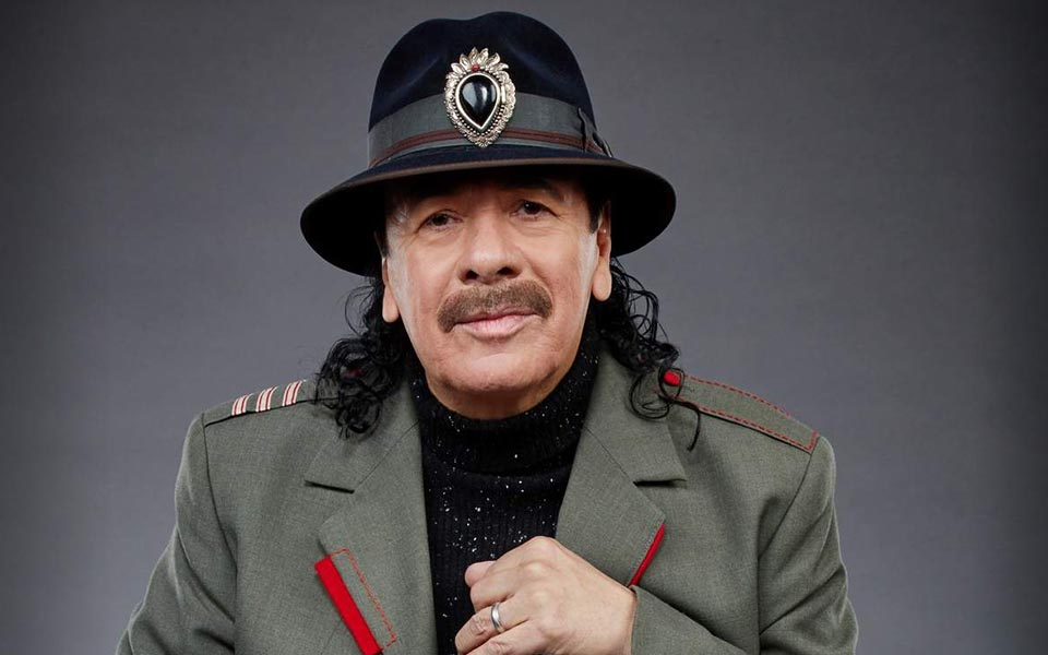 Santana Africa Speaks