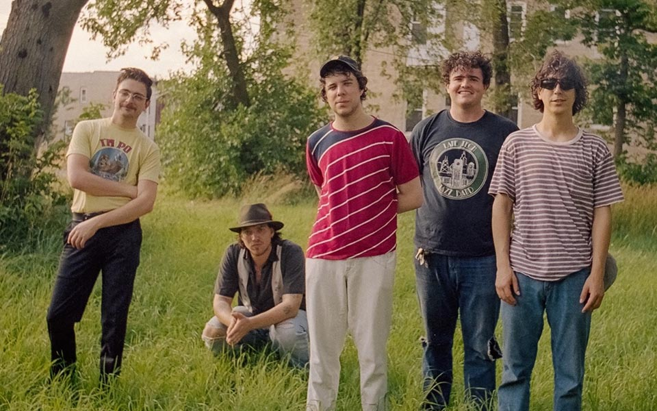 Twin Peaks Band
