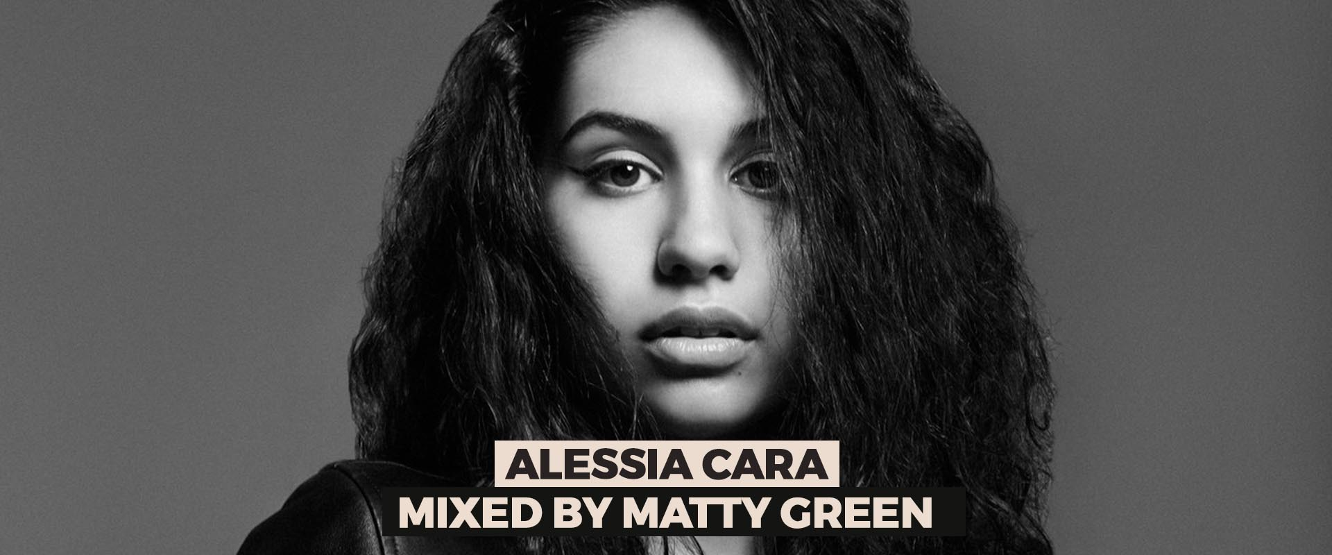 Alessia Cara Mixer