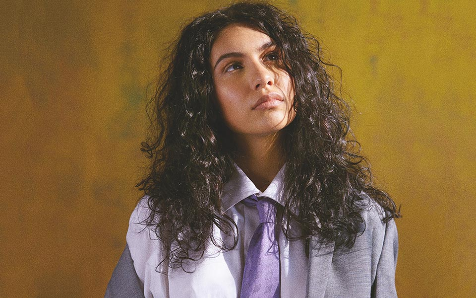 Alessia Cara Rooting For You