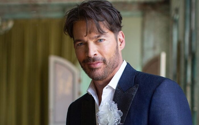 "Harry Connick Jr ""One of Those Things"""