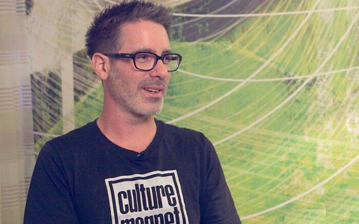 Ryan Hewitt Interview