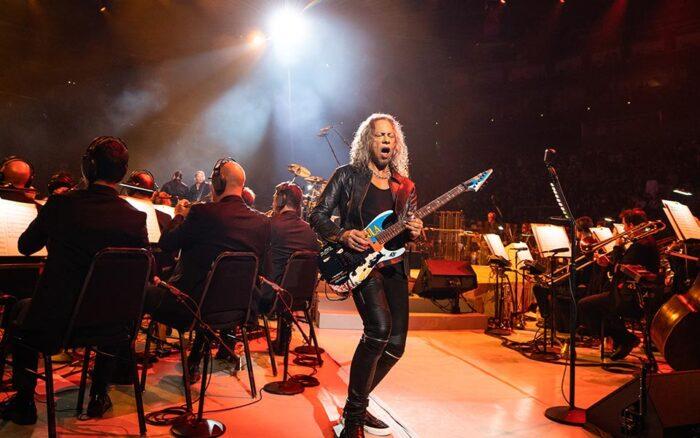 Metallica SM2