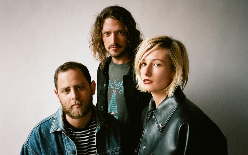 "Slothrust ""Peach EP"""