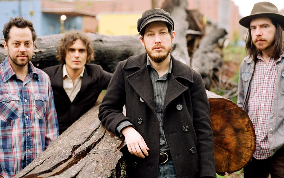 "Vetiver ""Up On High"""