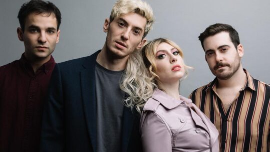 Charly Bliss 2019