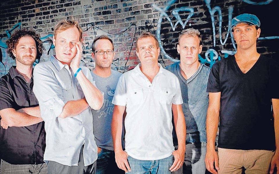 "Umphreys McGee ""Ride On Pony"""