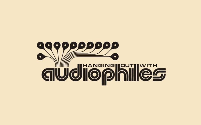 "Jamie Lidell and Dave Sitek Podcast ""Hanging with Audiophiles"""