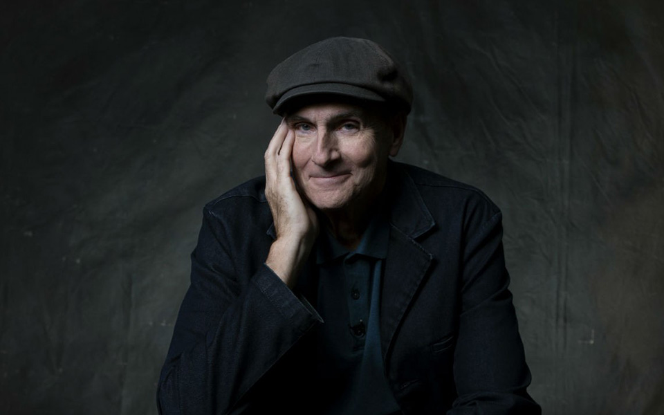 "James Taylor ""American Standard"""