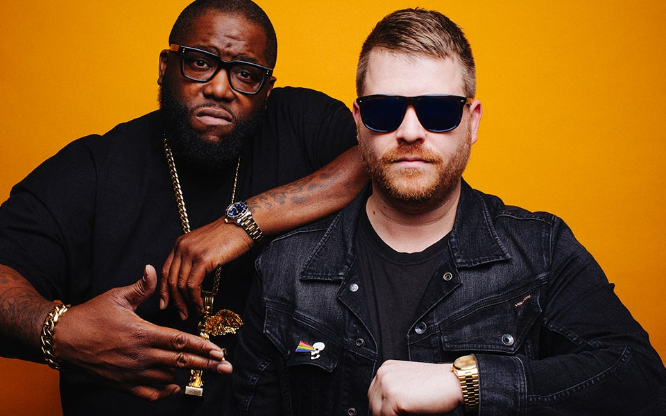 Run The Jewels 2020