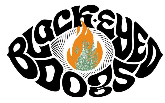 Black Eyed Dogs