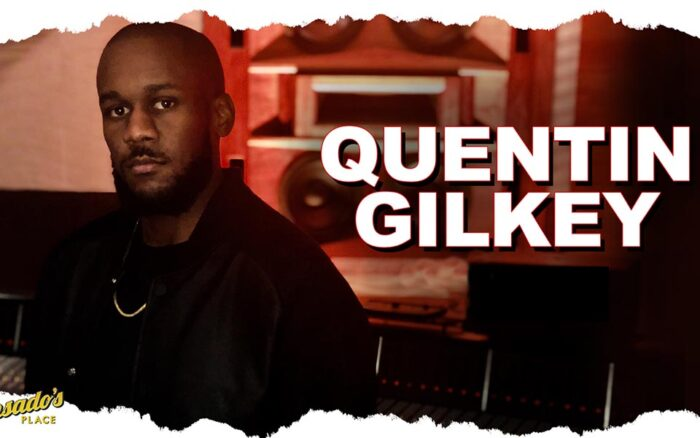 Quentin Gilkey