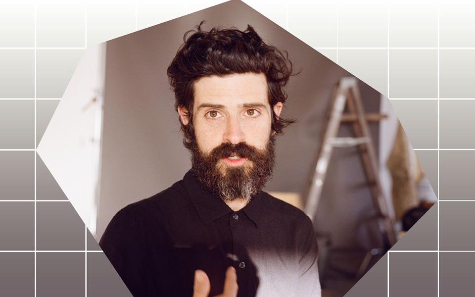 "Devendra Banhart ""It's Not Always Funny"""