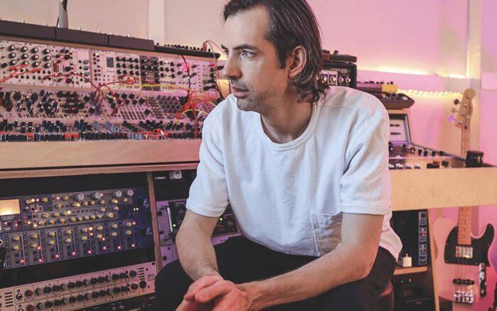 """Damian Taylor """"Studio Bonsai"""""""