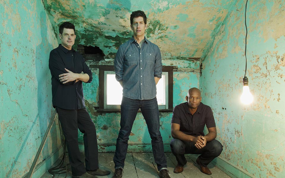 "Better Than Ezra ""In Your Eyes"""