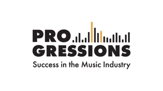 Pro-Gressions Podcast with Damian Taylor