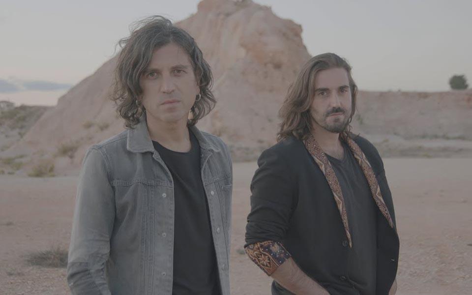 Rulo y La Contrabanda and Andres Suarez