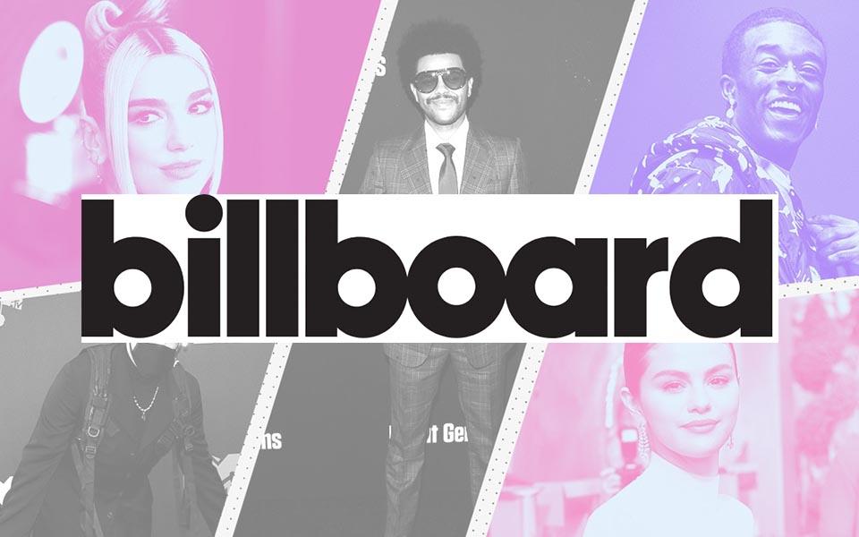 Billboard Top 50 Albums