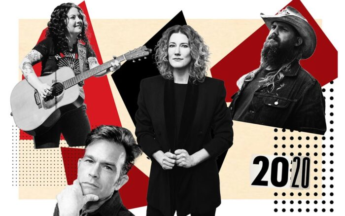 Rolling Stone Best Country 2020