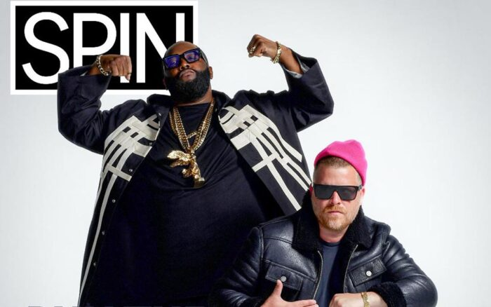 Run The Jewels - Spin Artist of the Year 2020