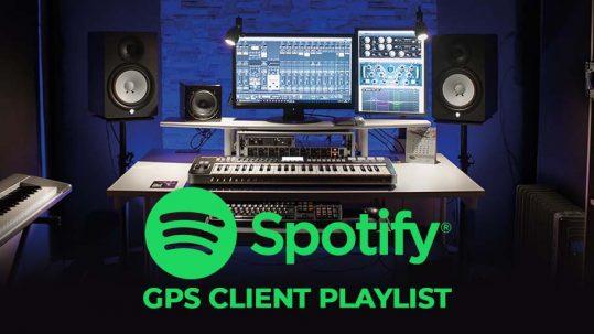 GPS Client Playlist - February 2021