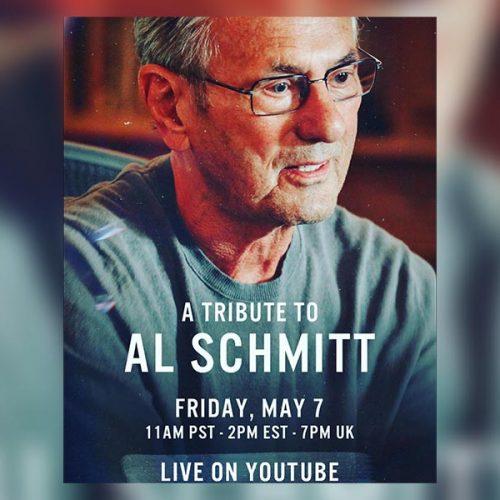 A Tribute to Al Schmitt
