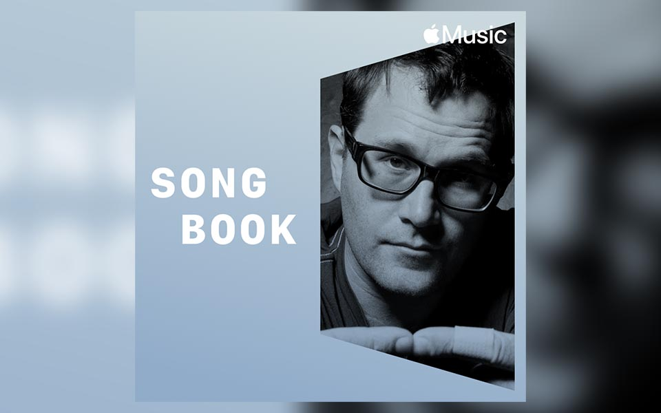 Dave Sitek Apple Songbook