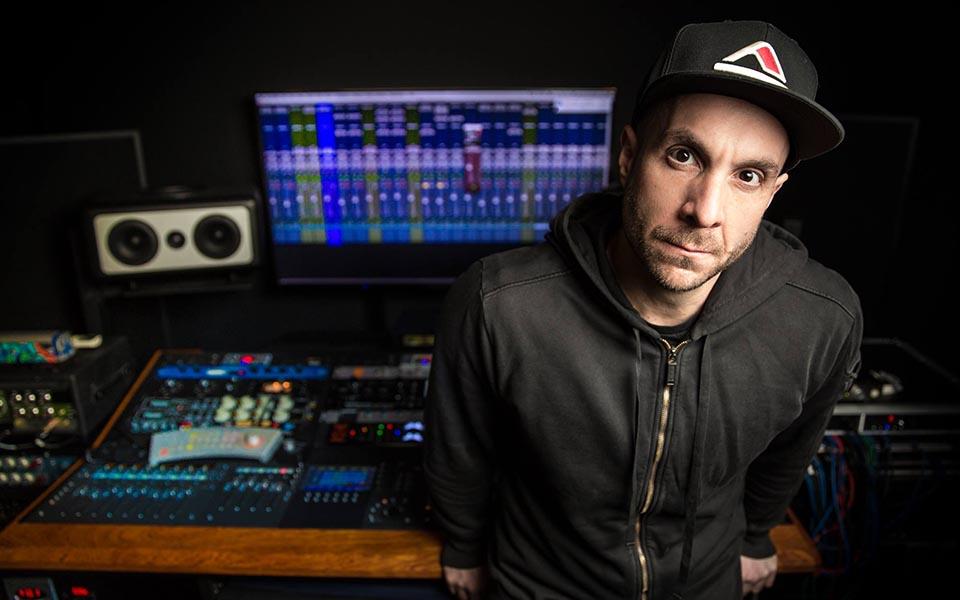 Joey Raia on MusicTech