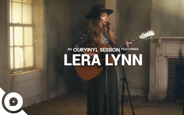 Lera Lynn Our Vinyl Daydreamer