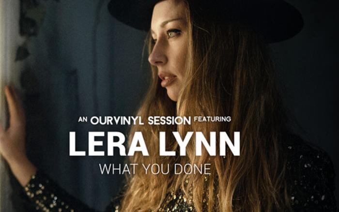 Lera Lynn What You Done