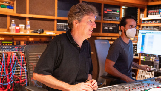 Dave O'Donnell Producer